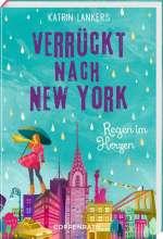 Verrückt nach New York 3 Cover
