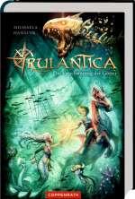 Die Verschwörung der Götter (Rulantica 2) Cover