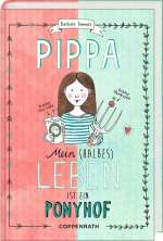 Pippa - mein (halbes) Leben ist ein Ponyhof Cover