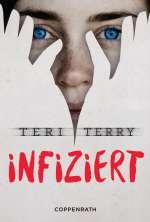 Infiziert Cover