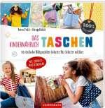 Das Kindernähbuch Taschen Cover