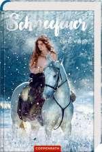 Schneefeuer Cover