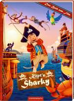 Käpt'n Sharky - das Buch zum Film Cover