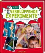 Dr. Otts verblüffende Experimente Cover