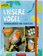 Unsere Vögel Cover