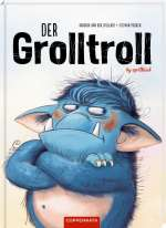 Der Grolltroll Cover
