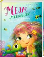 Meja Meergrün hilft den Schildkrötenbabys Cover