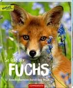 So lebt der Fuchs Cover