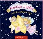 Prinzessin Lillifee sucht den verlorenen Stern Cover