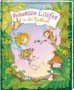 Prinzessin Lillifee in der Tierklinik Cover