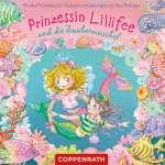 Prinzessin Lillifee und die Zaubermuschel (CD) Cover