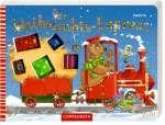 Der Weihnachts-Express Cover