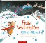 Frohe Weihnachten, kleine Maus! Cover