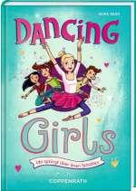 Dancing Girls -  Ida springt über ihren Schatten Cover