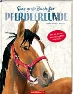 Das große Buch für Pferdefreunde Cover