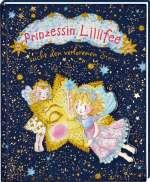 Prinzessin Lillifee und der verlorene Stern Cover