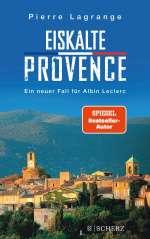 Eiskalte Provence Cover
