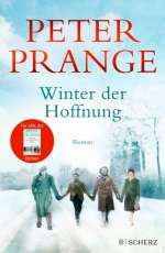 Winter der Hoffnung Cover