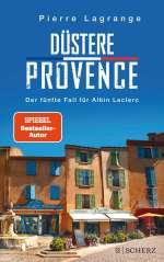 Düstere Provence Cover