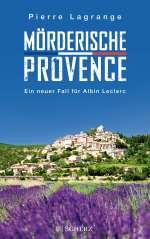 Mörderische Provence Cover