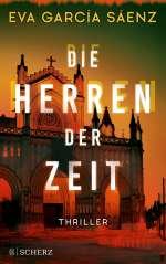 Die Herren der Zeit Cover