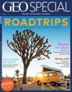 Roadtrips Cover