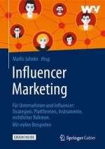 Influencer Marketing Cover