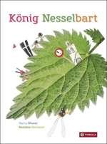 König Nesselbart  Cover