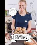 Backen mit Christina Cover