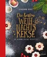 Die besten Weihnachtskekse Cover