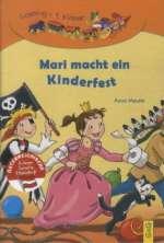 Mari macht ein Kinderfest Cover