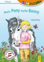 Mein Pony heißt Bonny Cover