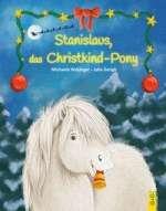 Stanislaus, das Christkindpony Cover