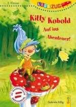 Kitty Kobold - Auf ins Abenteuer Cover