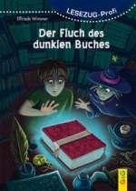 Der Fluch des dunklen Buches Cover