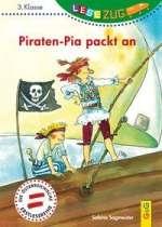 Piraten-Pia packt an Cover