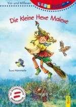 Die kleine Hexe Malexe Cover