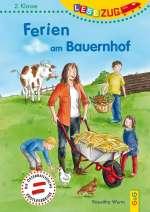 Ferien am Bauernhof Cover
