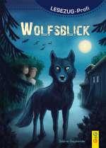 Wolfsblick Cover