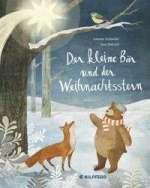 Der kleine Bär und der Weihnachtsstern Cover