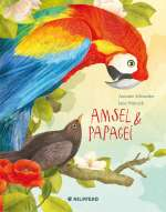 Amsel und Papagei Cover