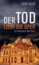 Der Tod liebt die Oper Cover