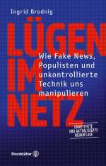 Lügen im Netz Cover