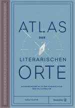 Atlas der literarischen Orte Cover