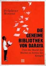 Die geheime Bibliothek von Daraya Cover