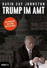Trump im Amt Cover