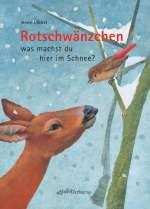 Rotschwänzchen - was machst du hier im Schnee? / Cover