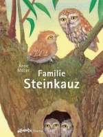 Familie Steinkauz Cover