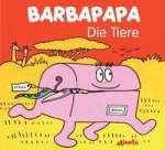 Barbapapa - Die Tiere Cover