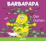 Barbapapa - Der Garten Cover